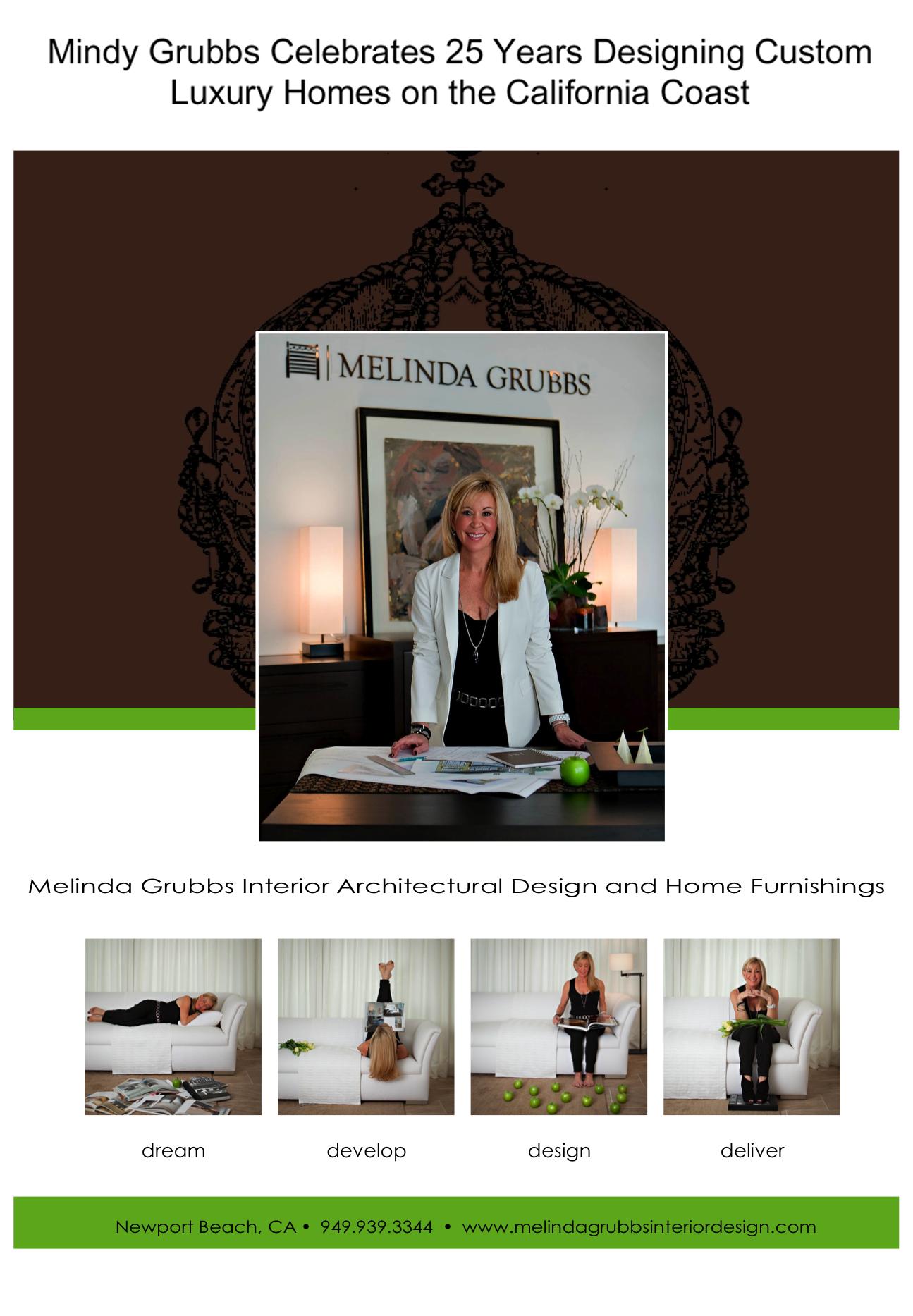 Melinda Grubbs Interior Design