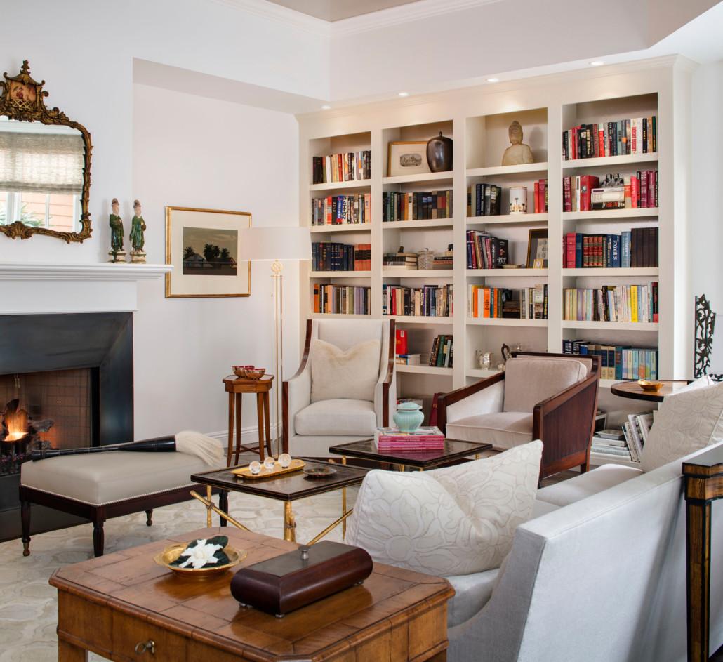 Melinda Grubbs Interiors - Senk Residence